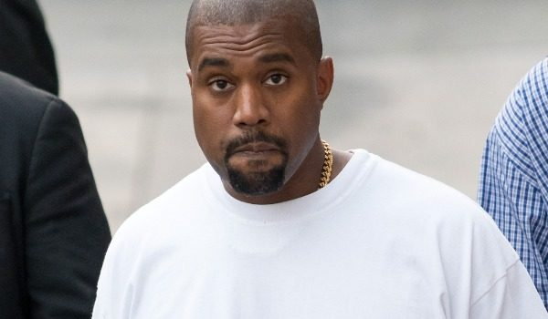 We Are Hyped About: Kanye Teasing New Yeezys
