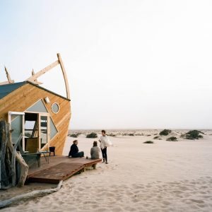 Namibia Shipwreck Lodge