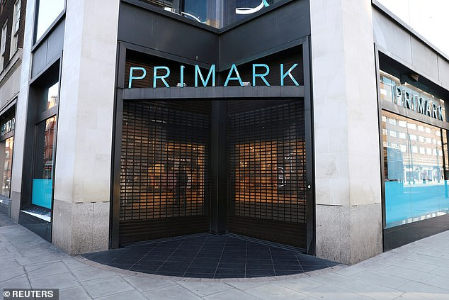 £650m to Zero. How Stubbornness Will Kill Primark.