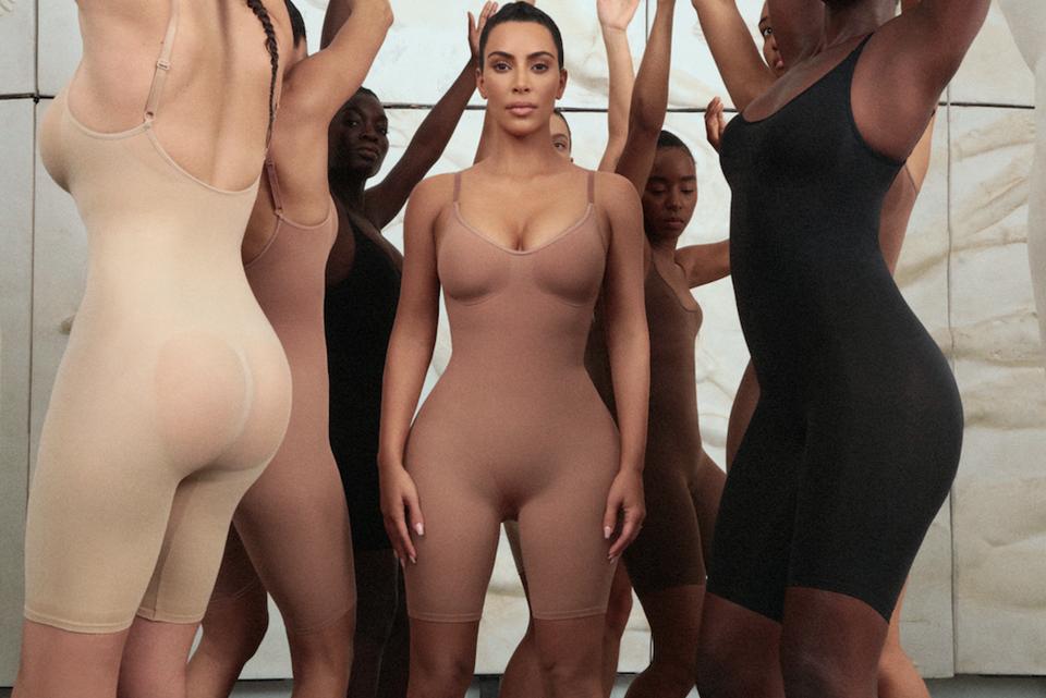 Skimming over the Success: SKIMS by Kim Kardashian